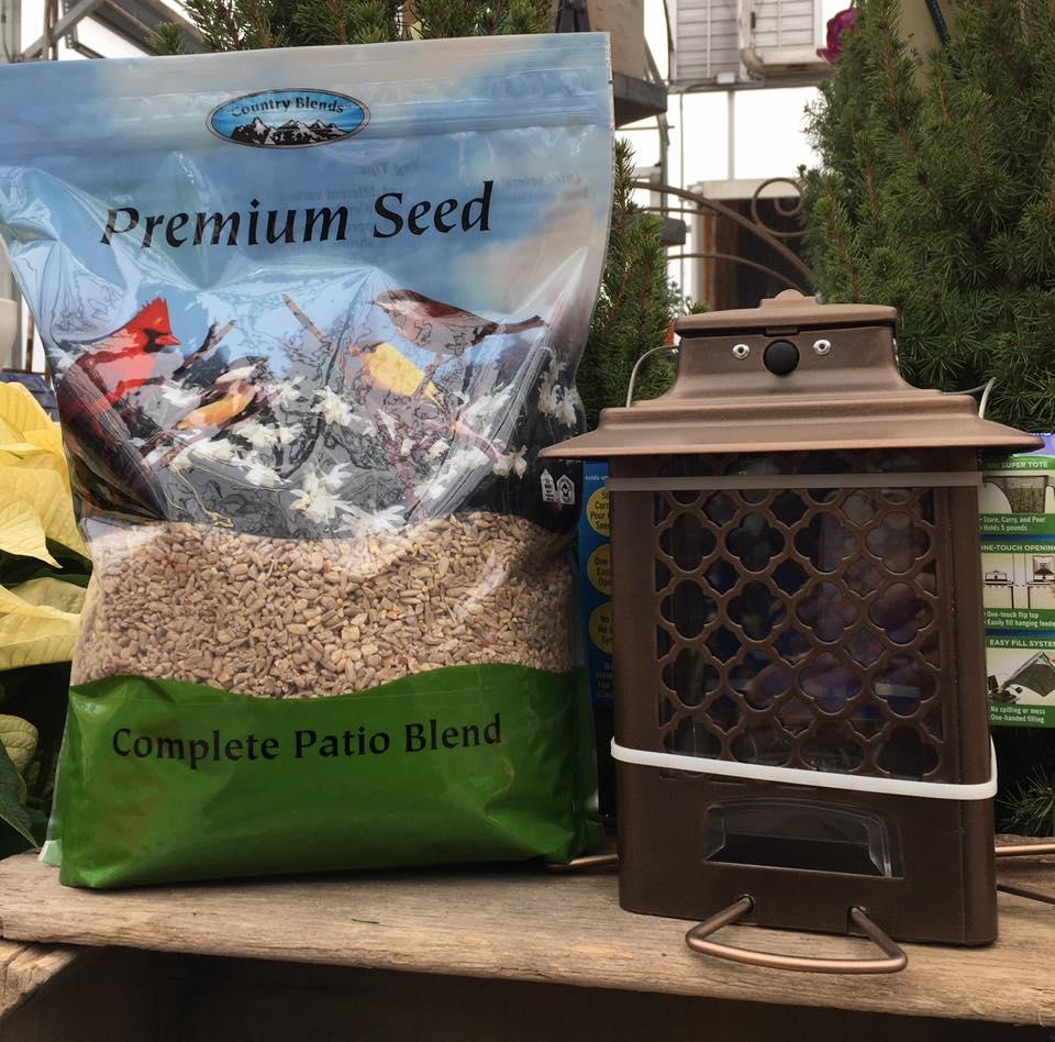 winter bird feeding spencer u0027s produce lawn u0026 garden centers inc