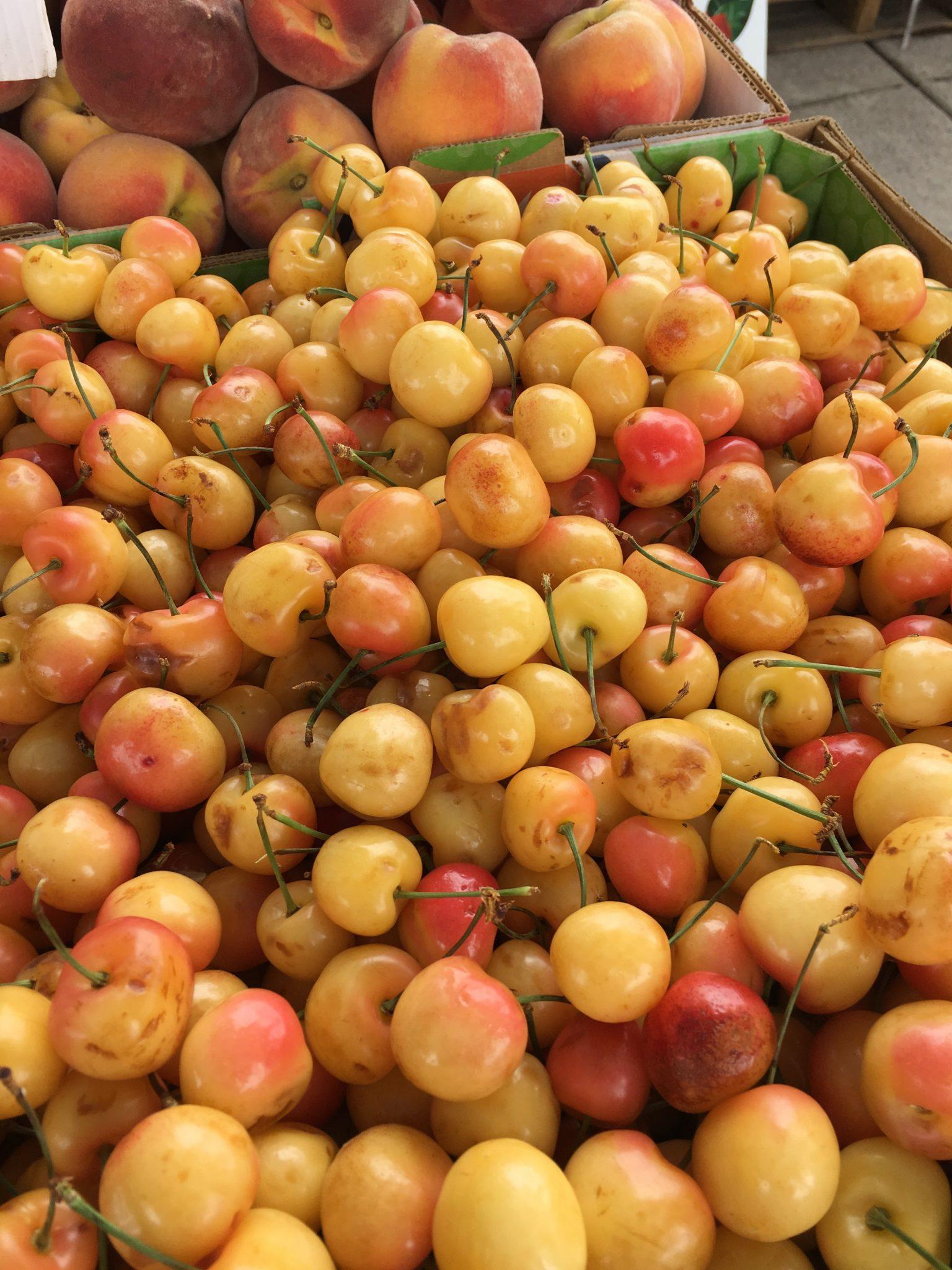 Produce Season- Coming Soon!
