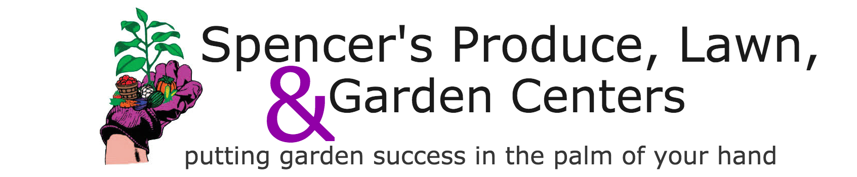 Spencer's Produce, Lawn, & Garden Centers, Inc